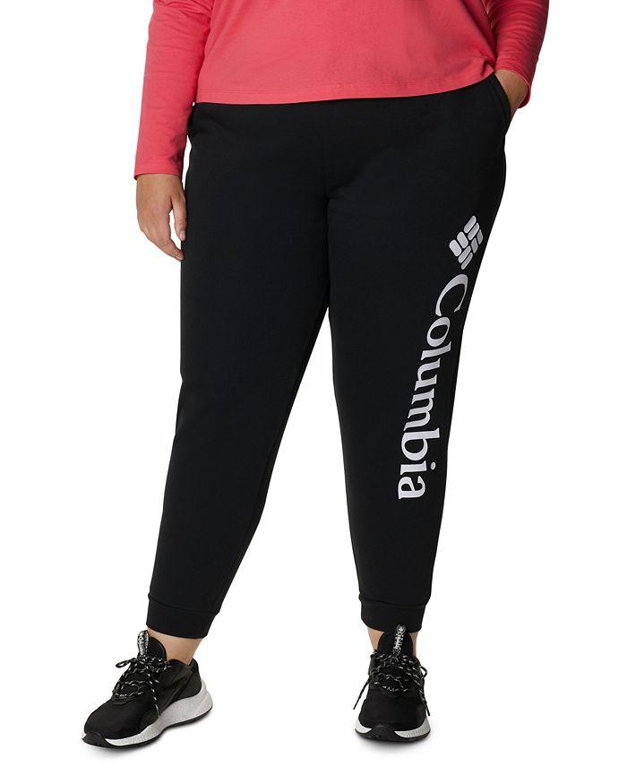 Columbia - Logo Fleece Jogger Pants