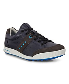 Men's Street Premiere Golf Shoe