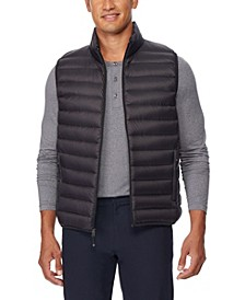 Men's Down Packable Vest Jacket