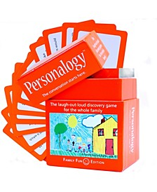 Personalogy Family Game