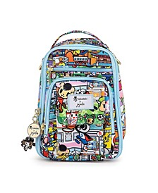Mini Be Right Back Backpack