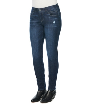 Women's High-Rise Ab Solution Ankle Jegging