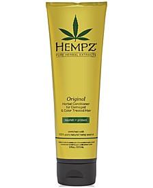 Original Herbal Conditioner, 9-oz., from PUREBEAUTY Salon & Spa