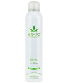 Herbal Instant Dry Shampoo, 7-oz., from PUREBEAUTY Salon & Spa