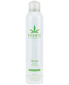 Herbal Instant Dry Shampoo, 7-oz., from PUREBEAUTY Salon & Spa