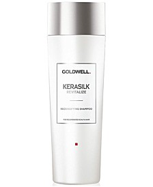 Kerasilk Revitalize Redensifying Shampoo, 8.5-oz., from PUREBEAUTY Salon & Spa