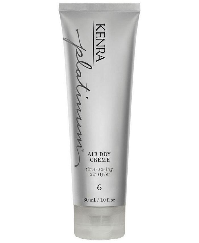 Kenra Professional - Air Dry Crème 6