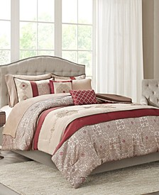 Addison Park Adela 9-Pc. Comforter Sets
