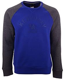 Kentucky Wildcats Youth Titanium Fleece Crew Sweatshirt