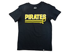 Pittsburgh Pirates Youth Super Rival T-Shirt