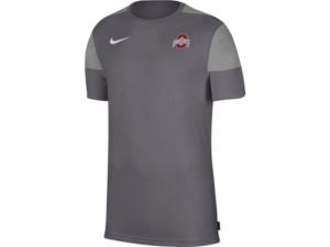 Nike Ohio State Buckeyes Men's Uv Coaches Top