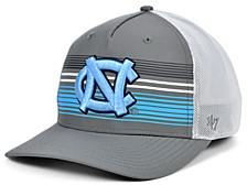North Carolina Tar Heels Highland Mesh Trucker Cap