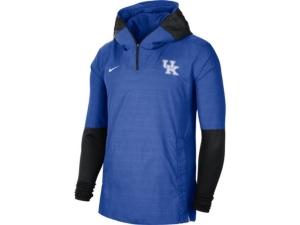 Nike Kentucky Wildcats Men's Lightweight Players Jacket