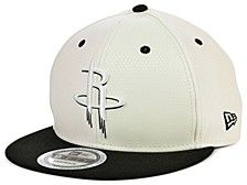 Houston Rockets All Fade 9FIFTY Cap