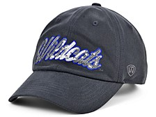 Kentucky Wildcats Women's Sequential Adjustable Cap