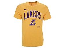 Los Angeles Lakers Men's Team Slub T-Shirt