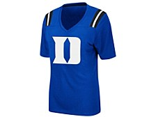 Women's Duke Blue Devils Rock Paper Scissors T-Shirt