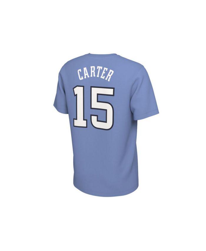 Jordan Men's North Carolina Tar Heels Vince Carter Basketball Jersey T-Shirt  & Reviews - Sports Fan Shop By Lids - Men - Macy's