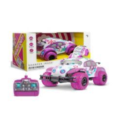 Sharper Image Toy Rc Pixie Cruiser