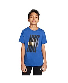 Big Boys Sportswear T-Shirt