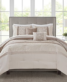 Durham 9-Pc. Queen Comforter Set