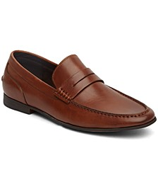 Men's Crespo Penny Loafers