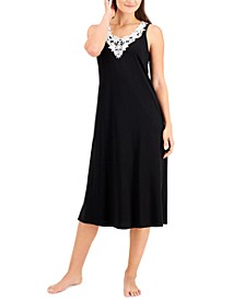 Appliqué Nightgown, Created for Macy's