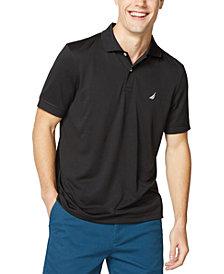 Nautica Men's Classic-Fit Solid Golf Polo