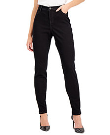INC Madison Curvy Skinny Jeans, Created for Macy's