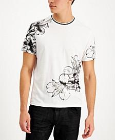 Men's INC Flora Tee Shirt