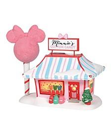 Minnie's Cotton Candy Shop