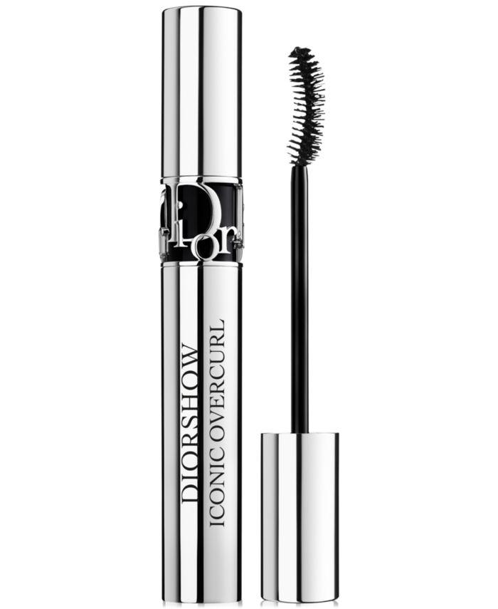 Dior Diorshow Iconic Overcurl Mascara & Reviews - Mascara - Beauty - Macy's