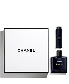 2-Pc. BLEU DE CHANEL Parfum Twist & Spray Gift Set