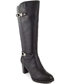 Laylah Boots, Created for Macy's