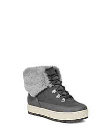 Women's Tynlee Lace-Up Booties