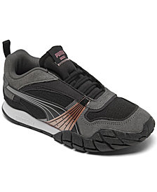 Puma Women's Kyron Wild Beasts Casual Sneakers from Finish Line