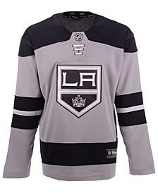 Authentic NHL Apparel Los Angeles Kings Men's Breakaway Jersey