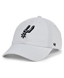 San Antonio Spurs CLEAN UP Cap