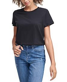 Short Sleeve T-Shirt Bodysuit