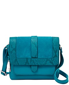 Women's Kinley Small Leather Crossbody