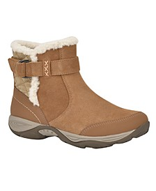 Women's Elk Booties