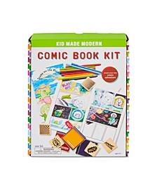 Comic Book Craft Kit