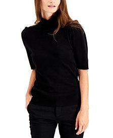 Alfani Turtleneck Sweater, Created for Macy's