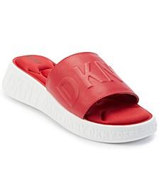 Women's Mara Sandals, Created by Macy's