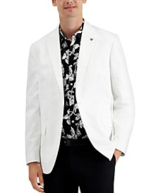 INC Men's Classic-Fit Blazer, Created for Macy's