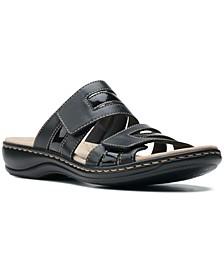 Leisa Zoe Slip-On Sandals