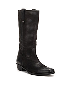 Vintage Foundry Co Women's Aliza Regular Calf Boots
