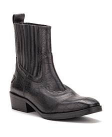 Women's Main Narrow Boots