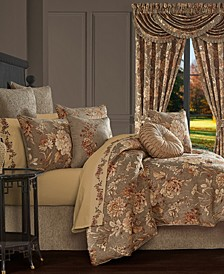 Camellia Bedding Collection