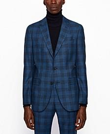 BOSS Men's Norder/Ben2 Slim-Fit Suit